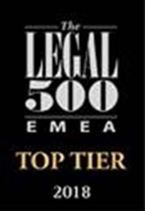 Top Tier 2018